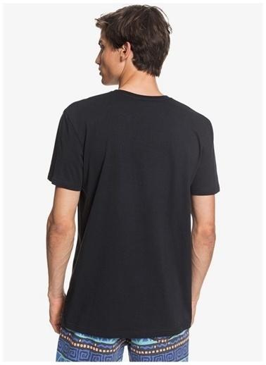 Quiksilver Quiksilver T-Shirt Siyah